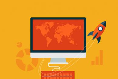 Visuel A/S online marketing case