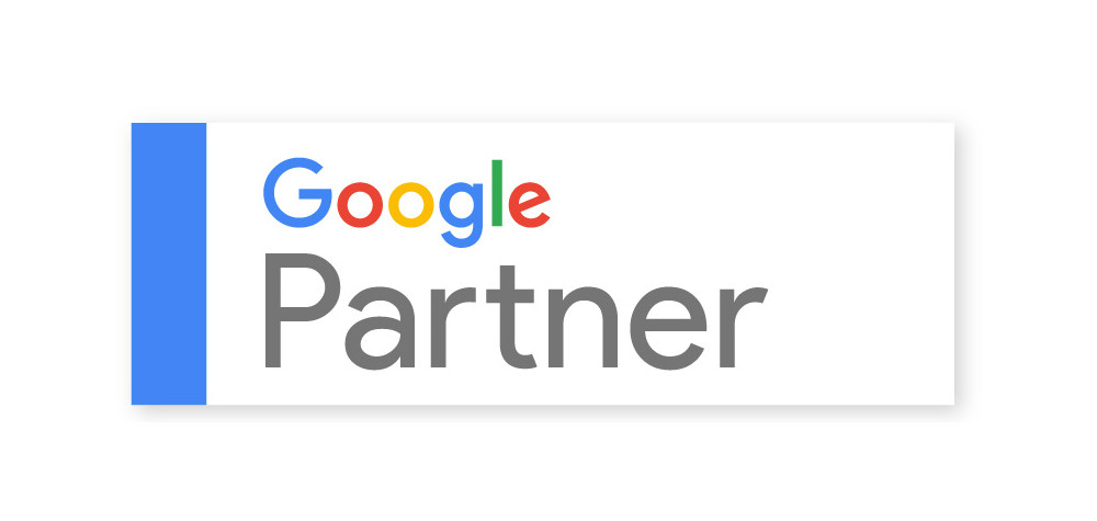 Officiel Google Partner