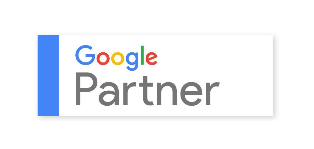 Officiel Google Partner