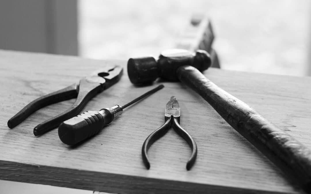 Liste med SEO-værktøjer