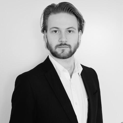MARTIN SØLBERG