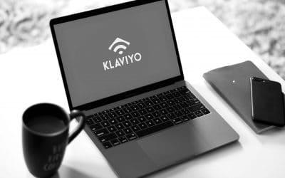Nye funktioner i Klaviyo (produktlancering)