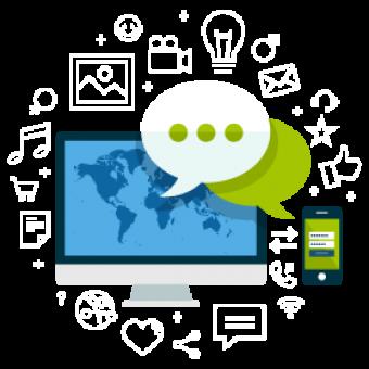 Markedsføring i Sociale Medier